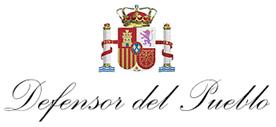 logo defensor del pueblo