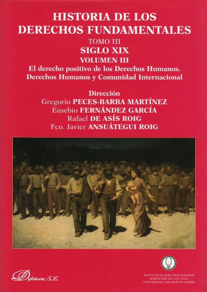 Tomo-III-siglo-XIX historia derechos fundamentales