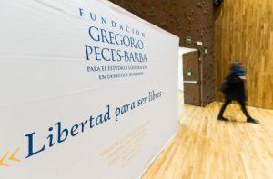 Fundación Gregorio Peces-barba portada