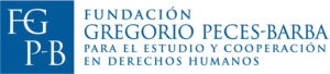 Fundación Gregorio Peces-Barba para el estudio y cooperación en derechos humanos